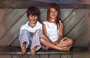 Ian & Gabriella